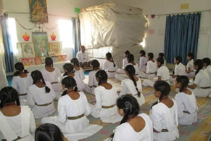 Maharishi Vidya Mandir-Others meditation