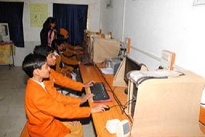 Maharishi Vidya Mandir-IT-Lab