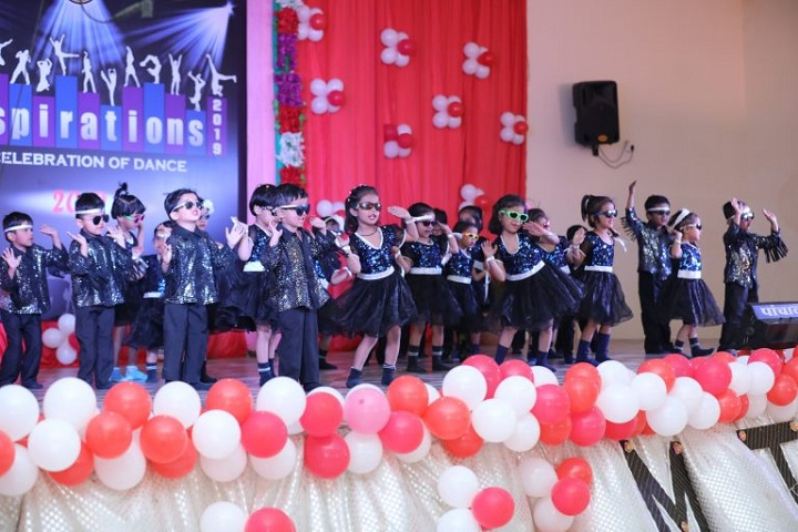 Mahavir Jain National School-Event