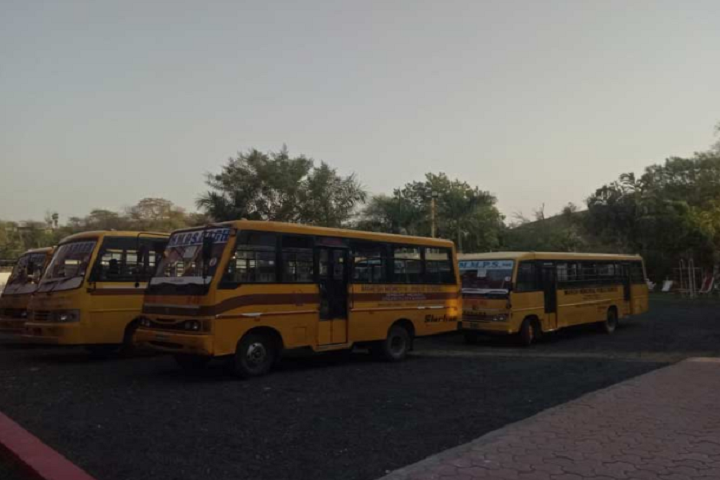 Mahesh Memorial Public Higher Secondary School-Transport