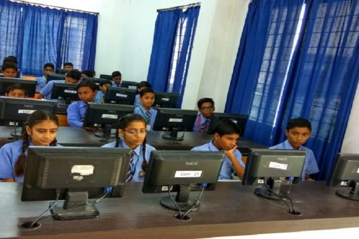 Mandsaur International School-IT-Lab