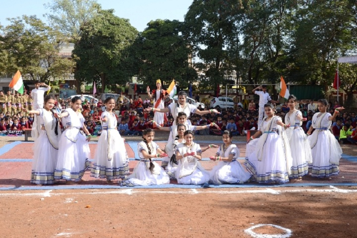Marthoma Academy-Republic Day
