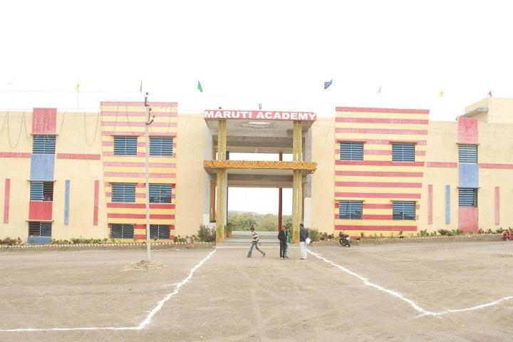 Maruti Academy-Ground