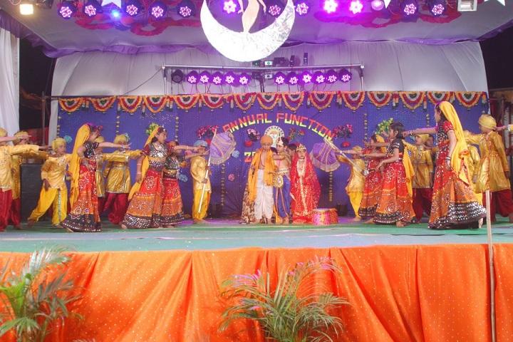 Maruti Academy-Annual Day