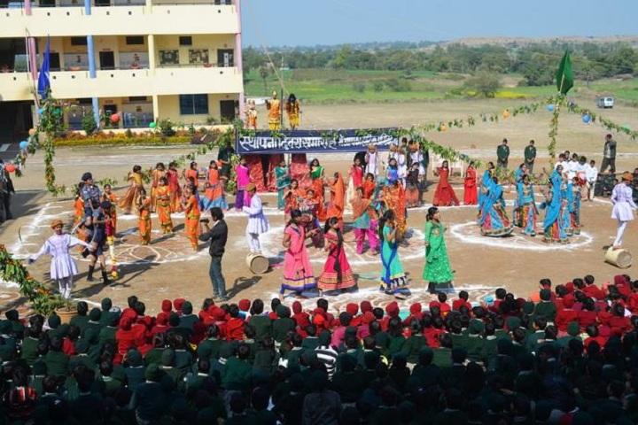 Maruti Academy-Festival Celabrations
