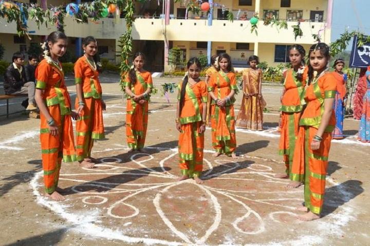 Maruti Academy-Event
