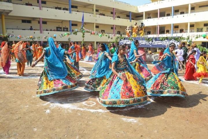 Maruti Academy-Events programme