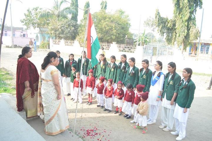 Maruti Academy-Republic Day