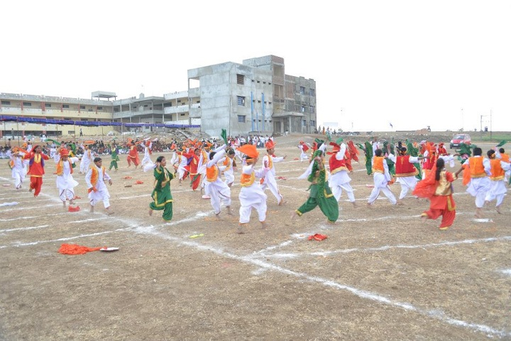Maruti Academy-Independance Day