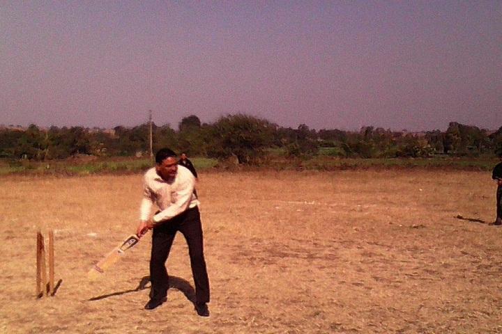 Maruti Academy-Cricket