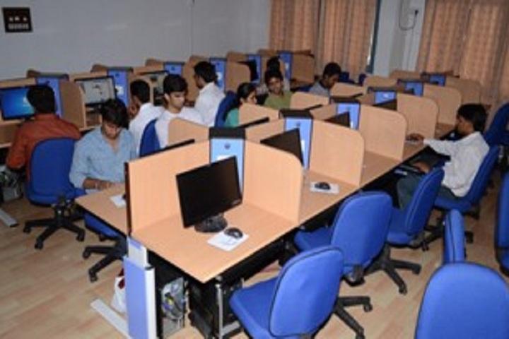 Master Mind Convent School-IT-Lab