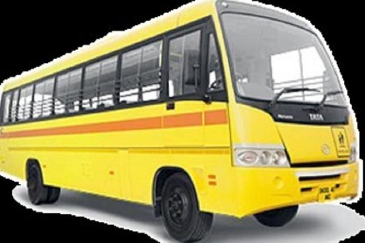 Master Mind Convent School-Transport