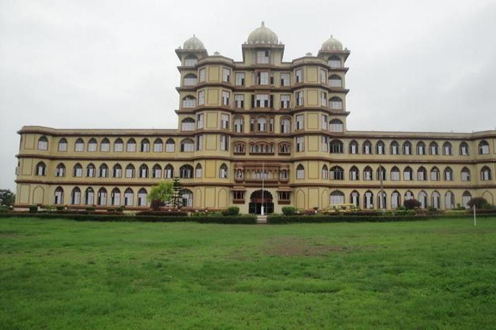 Mata Gujri Girls School-Campus-View
