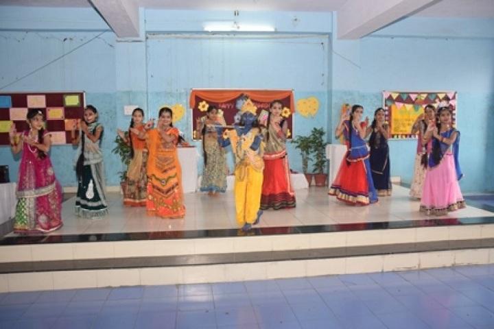 Mata Gujri Girls School-Events celebration