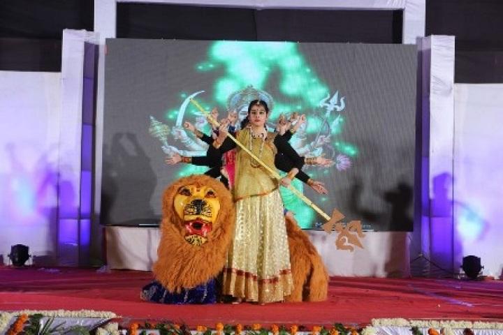 Mata Gujri Girls School-Events function