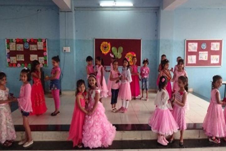 Mata Gujri Girls School-Events junior