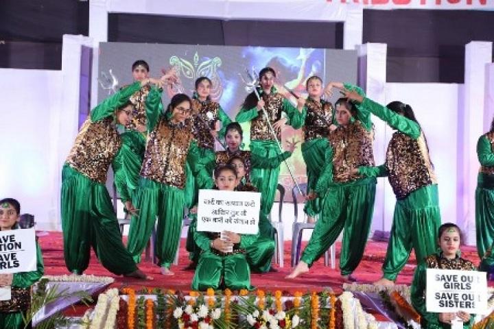 Mata Gujri Girls School-Events