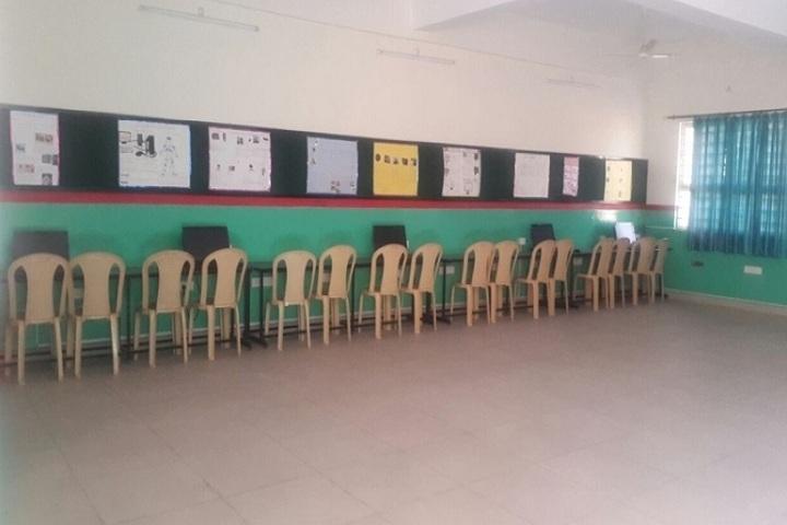 Metropolis International School-IT-Lab