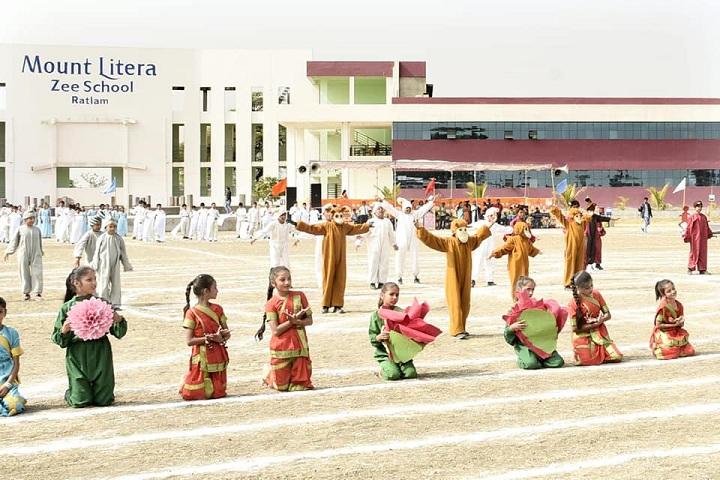Mount Litera Zee School-Annual Day