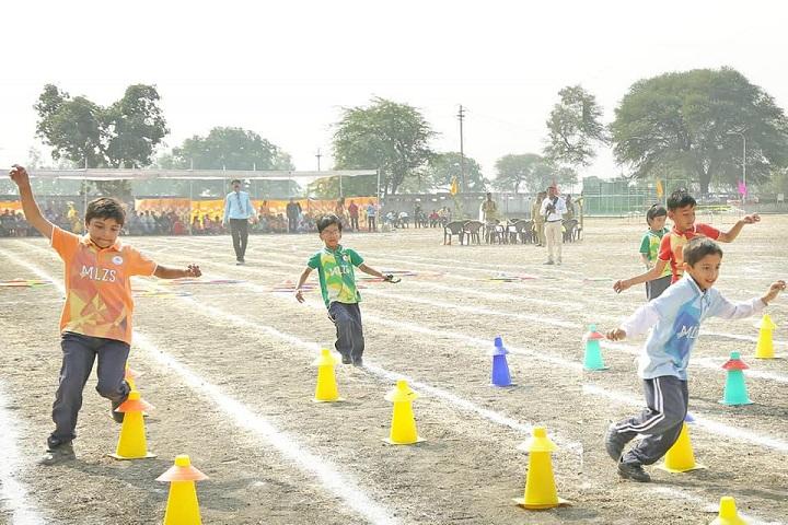 Mount Litera Zee School-Sports