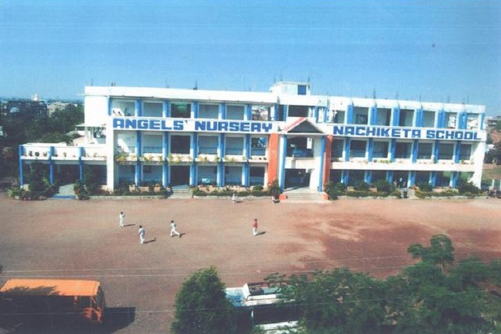 Nachiketa Higher Secondary School-Campus View