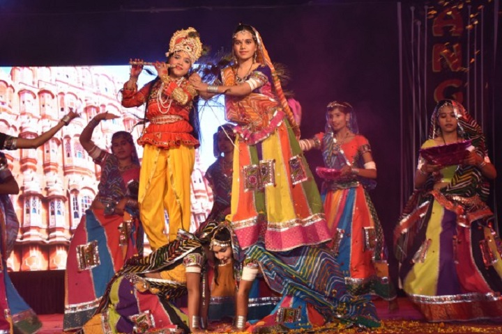Nachiketa Higher Secondary School-Events Celebration