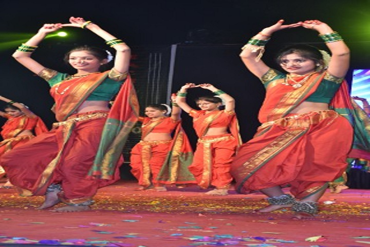 Nachiketa Higher Secondary School-Dance