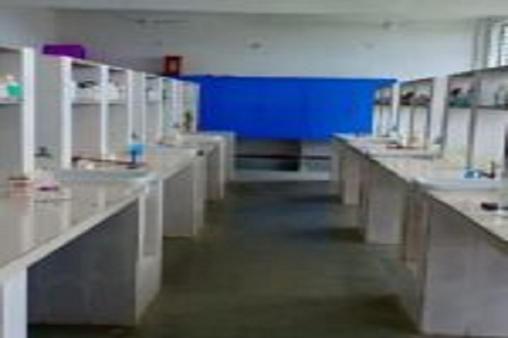 Nachiketa Higher Secondary School-Laboratory