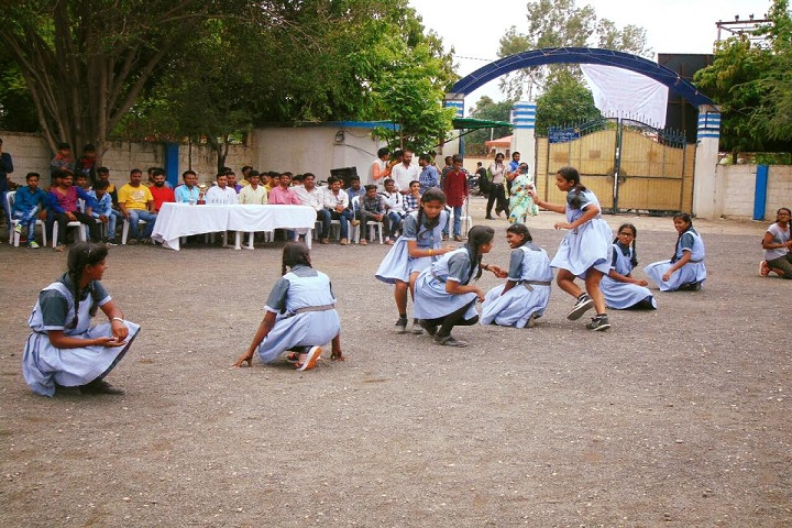 Nachiketa Higher Secondary School-Sports