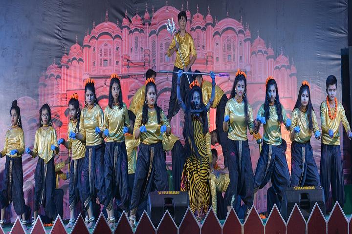 Narmada Valley Academy-Event