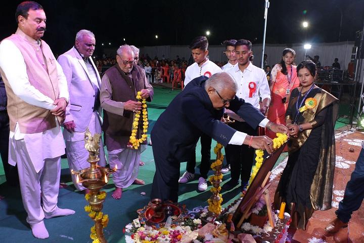 Narmada Valley Academy-Others