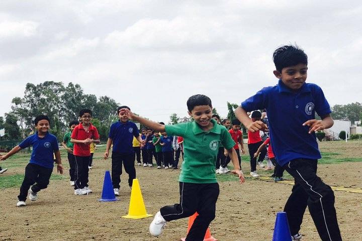 Narmada Valley Academy-Sports
