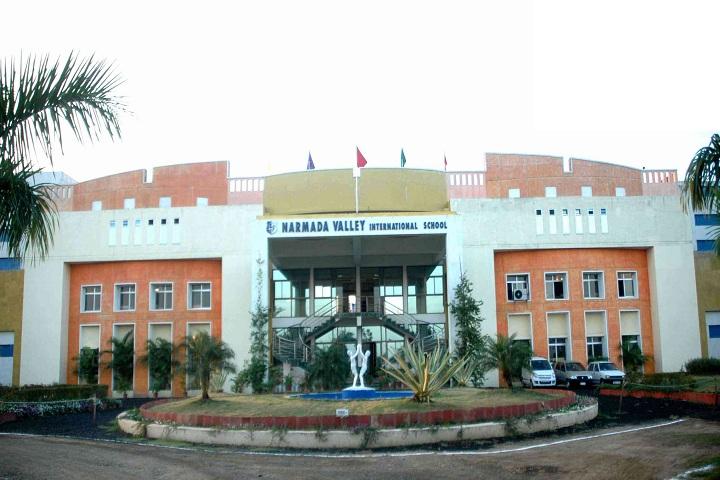 Narmada Valley International School-Campus-View