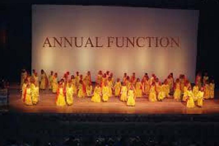 Narmada Valley International School-Events