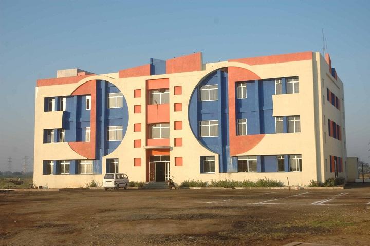 Narmada Valley International School-Hostel