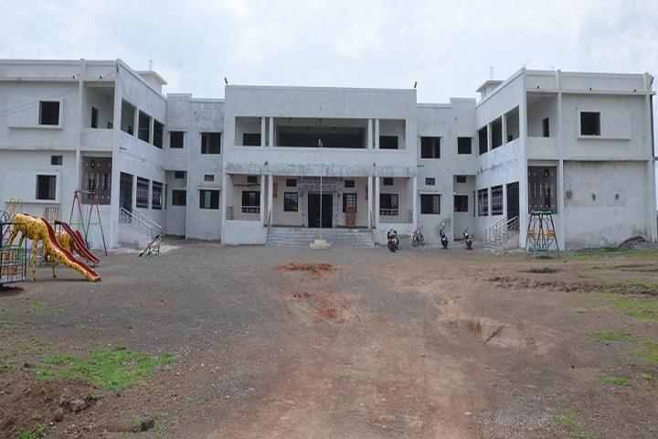 Navin Vaishnav Vidhyamandir-Campus-View