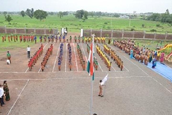 Navin Vaishnav Vidhyamandir-Events republic day