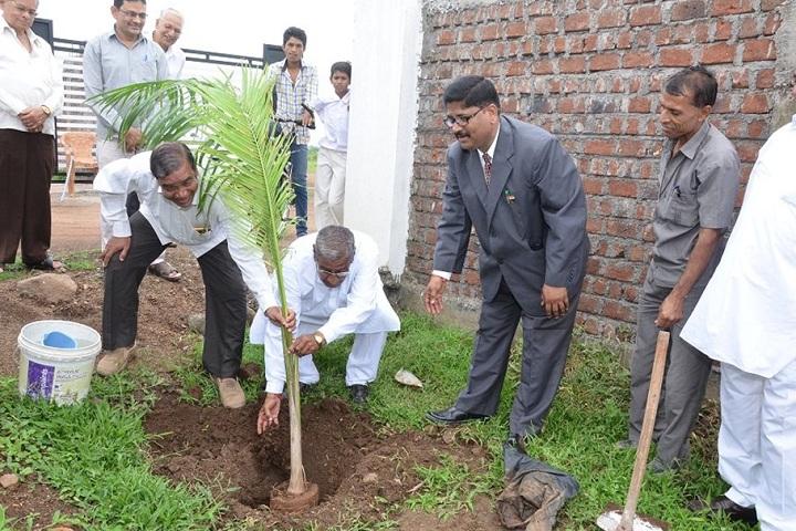 Navin Vaishnav Vidhyamandir-Others plantation