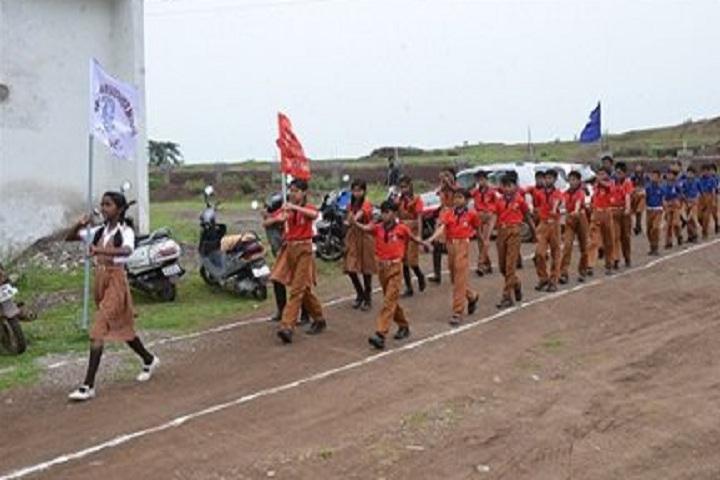 Navin Vaishnav Vidhyamandir-Others rally