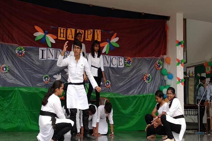 New Oxford Junior College-Events independance day