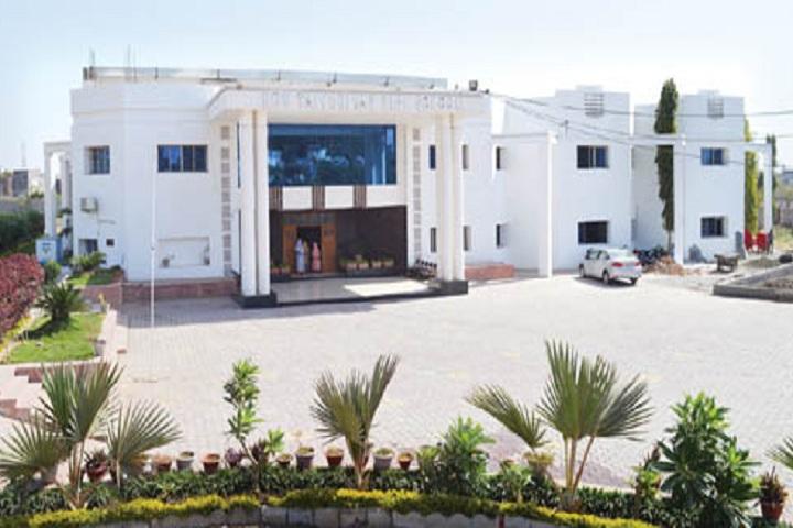 New Taiyabiyah High School-Campus View
