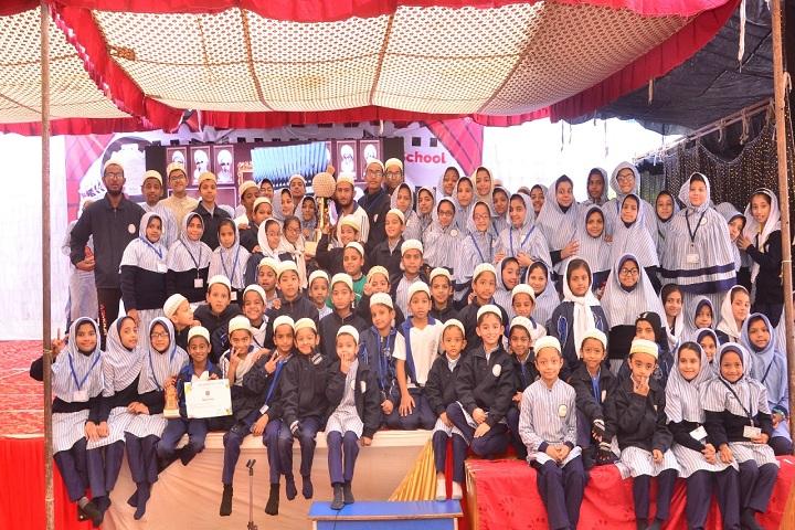 New Taiyabiyah High School-Others