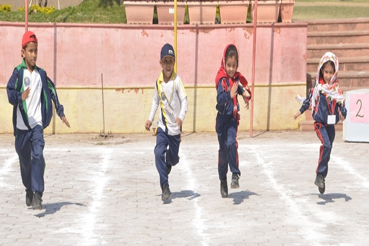 New Taiyabiyah High School-Sports