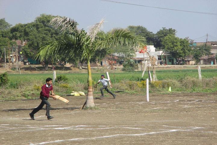Nimar Cambridge Public High School Dhamnod-Sports cricket