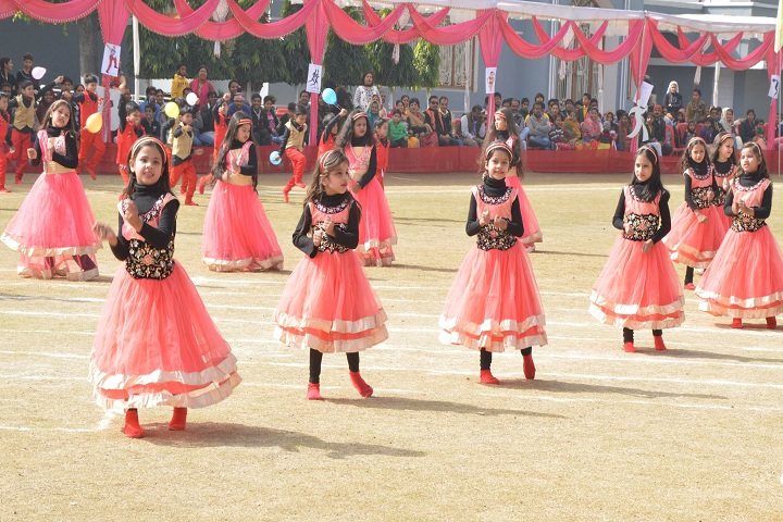 Nirmal Jyoti Higher Secondary School-Events