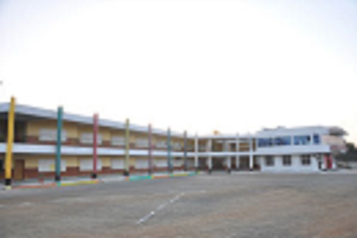 Nirmal Public Achool-Campus-View