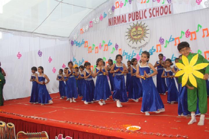 Nirmal Public Achool-Events