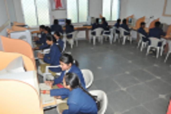 Nirmal Public Achool-IT-Lab