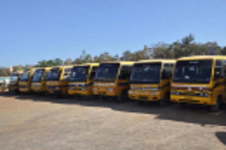 Nirmal Public Achool-Transport