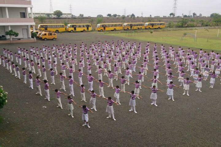 Noble International Academy-Exercise